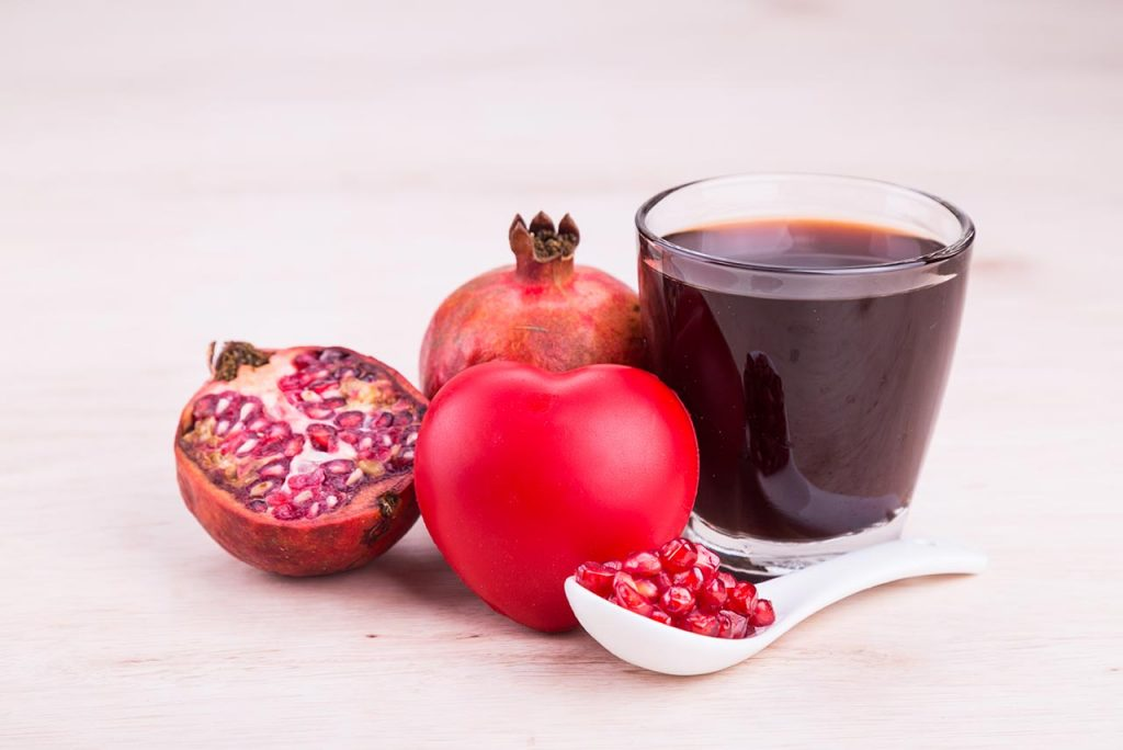 organic-pomegranate-juice-with-high-anti-oxidant