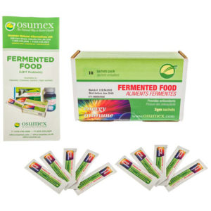 LB17 live probiotic biomass 3gm sachets-10sac