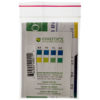 pH Indicator strips-front
