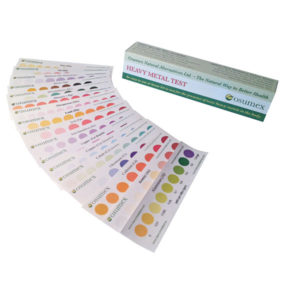 Heavy Metals Test Kit Specific