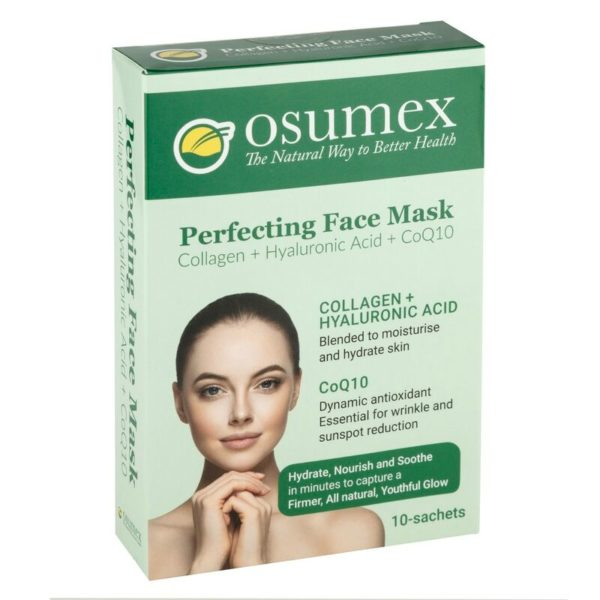Osumex Perfecting Face Mask Box
